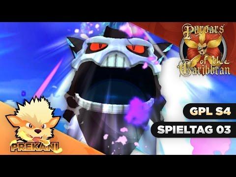 GPL [S4] - Spieltag 03 - vs. Pyroars of the Caribbean: Die verpasste Chance!