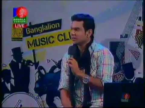 Bangladeshi RJ Nirob insulted by one of his Ex-girlfriend on a Live Show Mp3