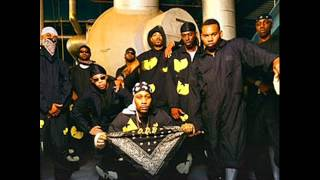 Wu Tang Clan - Careful (Click Click)
