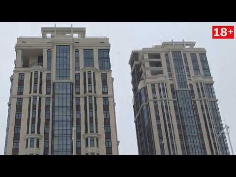 Купить элитную квартиру в Новосибирске/ЖК Монтбланк/Щетинкина 18
