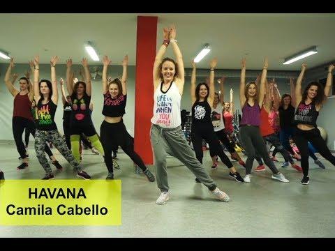 Zumba - Havana by Camila Cabello