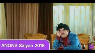 """Bozbash Pictures """"Salyan 2018"""" ANONS (22.02.2018 Saat 22.15)"""