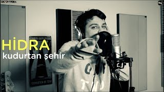 Hidra - Kudurtan Şehir // Groovypedia Studio Sessions