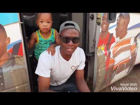 Zambia CCP 2016 Video Update