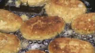 Wielkanocne kotleciki z jajek | smaczne-przepisy.pl