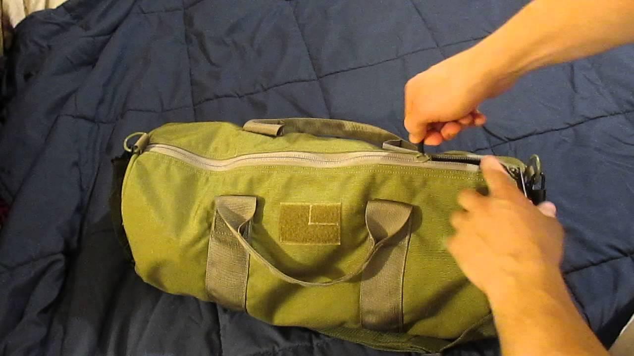 171a1afa6d GORUCK 20 L Gym Bag Review Goruck Duffle