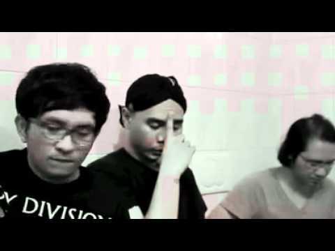 Johan dan Enny - Naif (cover) By Three Jengkys and Budi