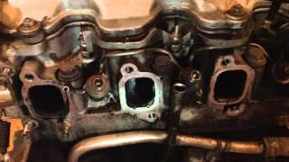 ремонт тойота таун эйс 1992 года выпуска.88 лс турбодизель 2 литра (34) подчасть