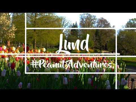 Lund || Travel Vlog || #peanutadventures