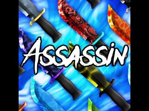 roblox assassin free tokens