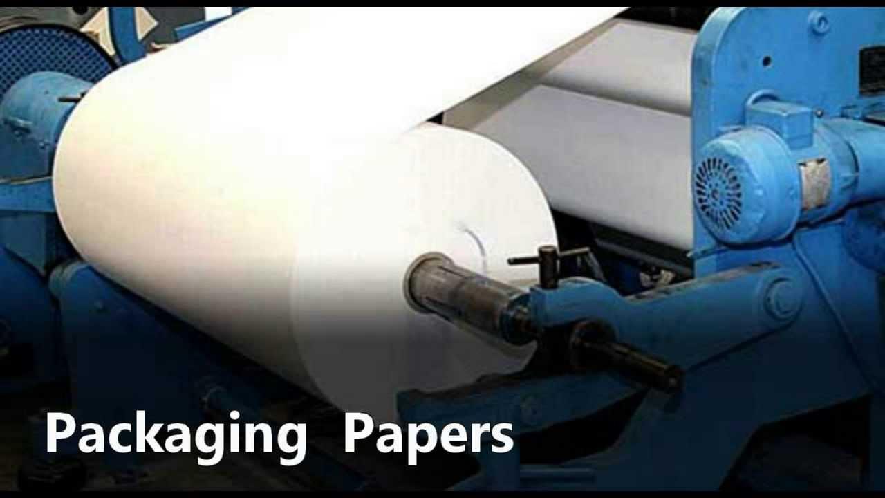 Paper Manufacturers in UK,