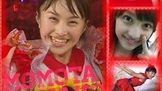 百田夏菜子 超絶癒しシーン笑顔の素敵さと明るさに癒される❤  元気をも...