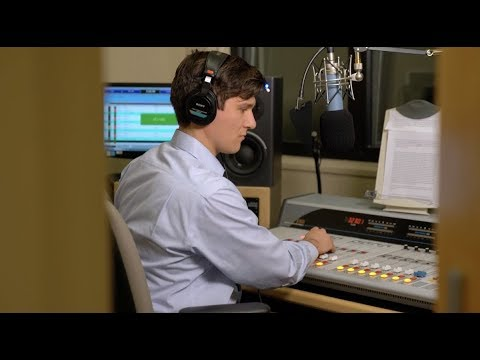 SC Public Radio's Bradley Fuller talks Sonatas and Soundscapes