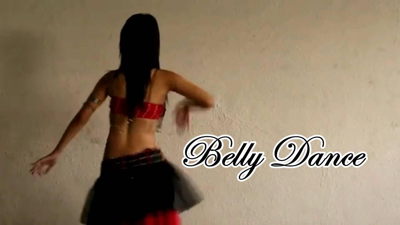 Belly Dance workshop by kaajal Damania Girish Dance skool