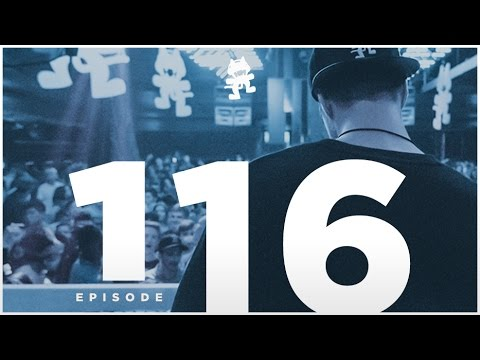 Monstercat Podcast Ep. 116