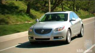 2010 Buick Regal Review - Kelley Blue Book