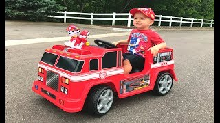 Learning Colors Videos for Kids: Shopping Toys Power Wheels Thomas & Friends Colors for Children