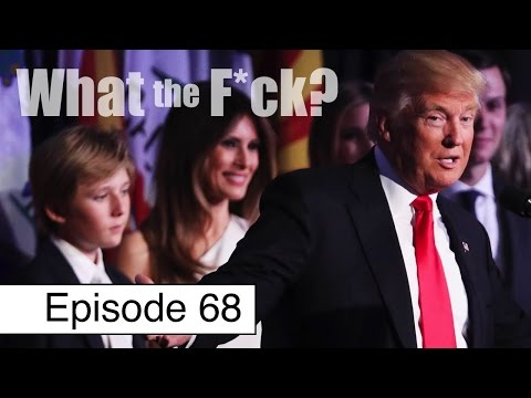 How Democrats Gave Us President Donald Trump | Episode 68