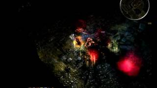 Grim Dawn] INSANE DAMAGE Vitality Ritualist