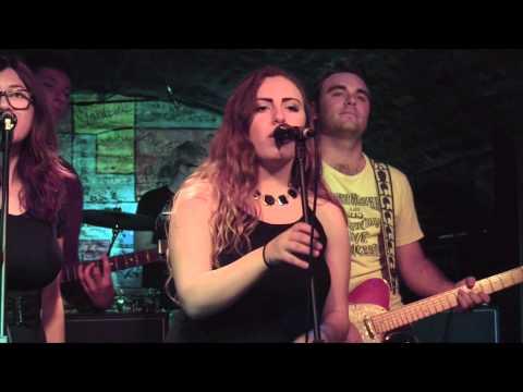 MMET plays Beatles Second Album Live at the Cavern Liverpool 2014