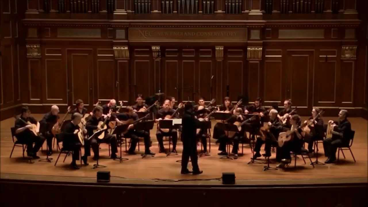 Boston Guitar Orchestra - Africa (Toto) - YouTube