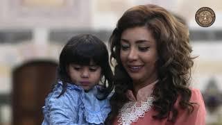 مسلسل سلاسل ذهب  ـ  الحلقة 15  الخامسة عشر   كاملة |  Salasel Dahab  - HD