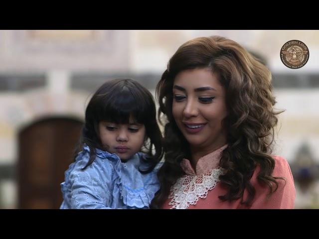 مسلسل سلاسل ذهب  ـ  الحلقة 15  الخامسة عشر   كاملة    Salasel Dahab  - HD