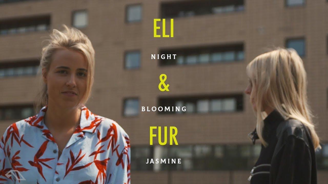 Download Eli & Fur and Anjunadeep present: Night Blooming Jasmine