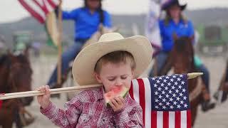 Klamath Water War- FULL EPISODE American Grown: My Job Depends on Ag -