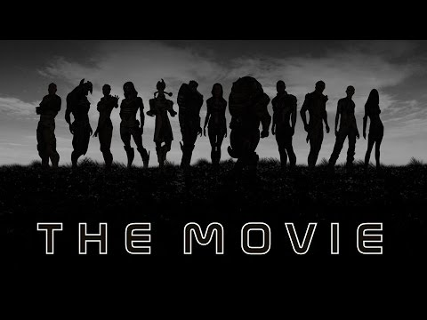 Mass Effect: The Movie