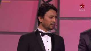 Irrfan's suggestion to Salman Khan
