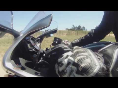 Honda Motorcycles Unveils Automatic Dual Clutch Transmission