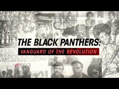 AFI DOCS Interview: Stanley Nelson, Director of THE BLACK PANTHERS: VANGUARD OF THE REVOLUTION