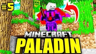 BESIEGE ICH den PALADIN?! - Minecraft Paladin #5 [Deutsch/HD]