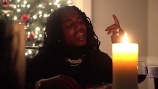Jacquees - So Cold(Music Video)