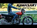 Kawasaki Z1 900 SUPER FOUR - ???? Z1???????-????????