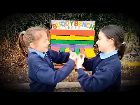 Take my Hand - St. Senan's Primary School, Kilrush, Co. Clare
