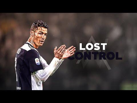 Cristiano Ronaldo 2019 ❯ Alan Walker ‒ Lost Control Ft. Sorana | HD