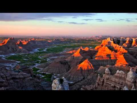 The Badlands - (Dennis Banks & Dorothy Ninham)