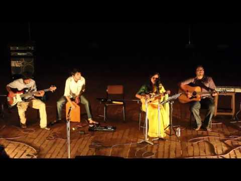 Ekta Chele - Sahana Bajpaie (Cover)