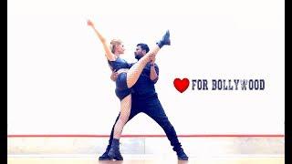 Allah Duhai Hai  - Race 3  Dance Cover   Salman Khan   Jacqueline Fernandez