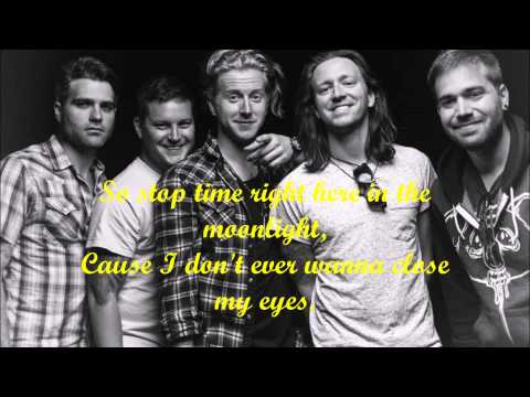 We The Kings- Sad Song *Stripped*