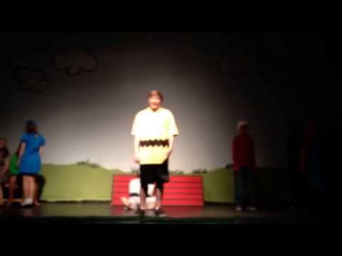Your A Good Man Charlie Brown, Your A Good Man Charlie Brown, 2013 Cresset Christian Academy