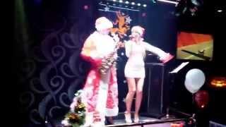 Fly Project - Toca Toca (cover by Irina Tatarchuk/singer & saxofon)