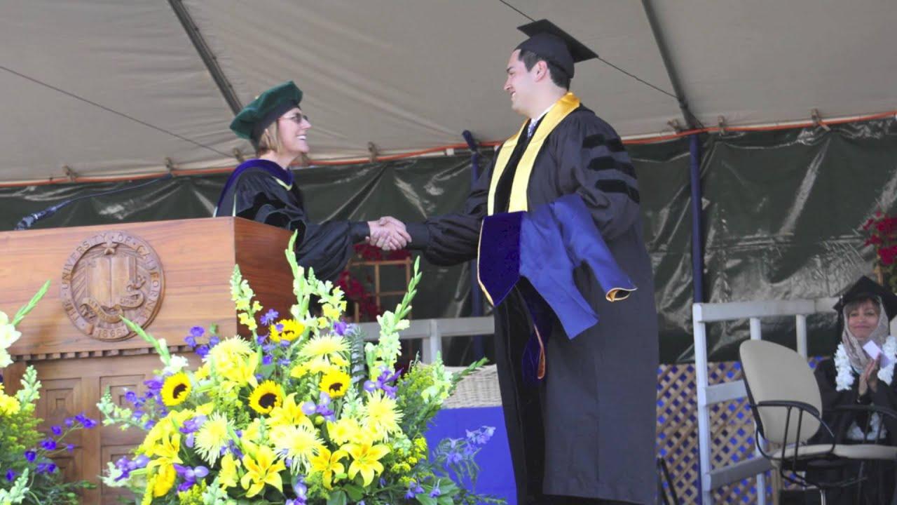 Education non-dissertation doctorate