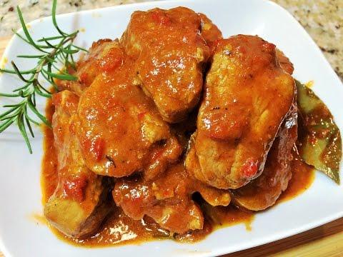 КАК ТУШИТЬ МЯСО. Вкусно и Просто!  How to cook Meat Stew.