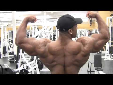 PRO BODYBUILDING WORLD   Motivation   Compilation by Muscle Realm 2012