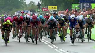BinckBank Tour 2018 - Stage 1: LAST KM