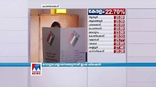 കാസർകോട്ടെ ഏക ട്രാൻസ്ജെൻഡർ വോട്ട് രേഖപ്പെടുത്താൻ എത്തി    Kasaragod transgender vote
