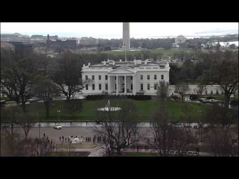 Person in Custody after Secret Service Investigates Suspicious Package